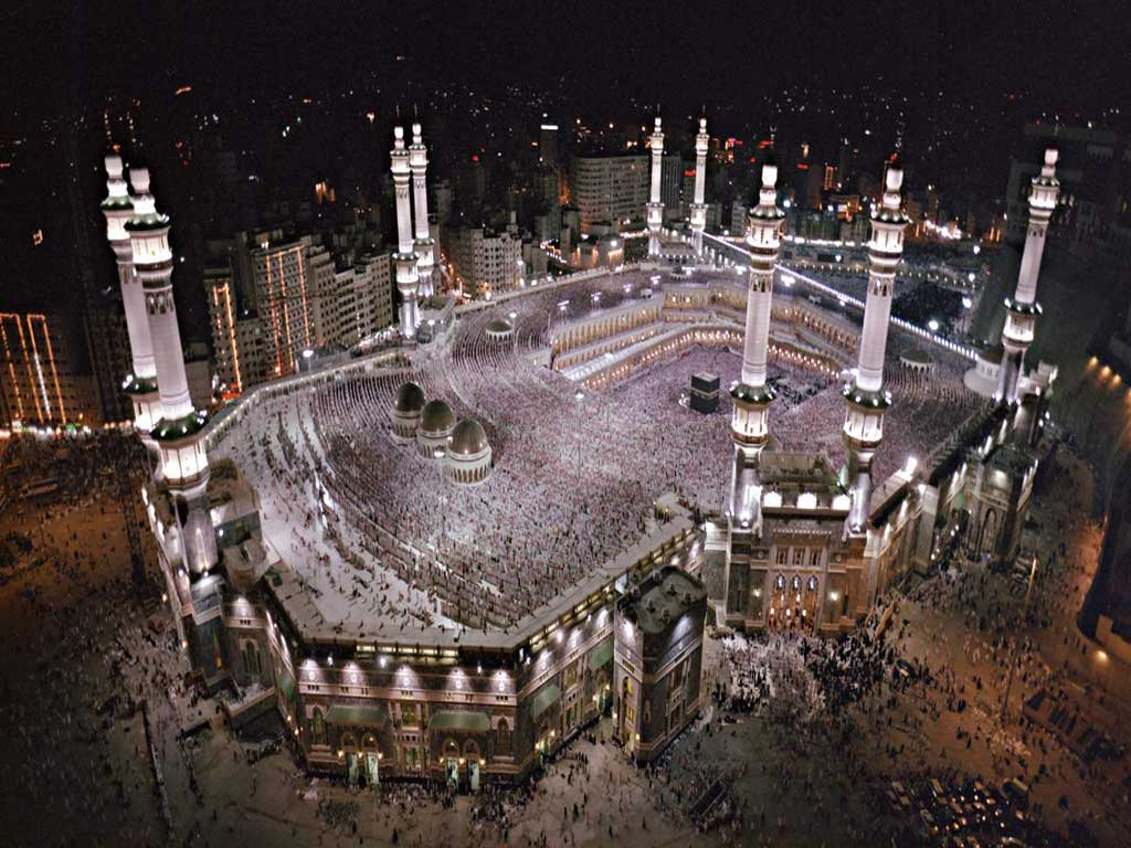 BASIC FACTS ABOUT ISLAM
