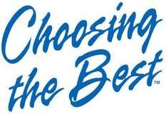 choosing the best