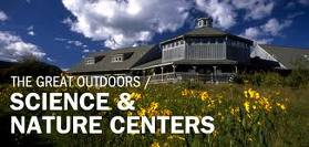 science and nature centers